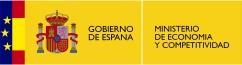 Logo Ministerio de Economia y Competitividad
