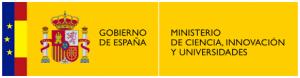 Ministerio Economía, Innovación y Universidades