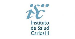 logo_institutodesaludcarlosiii