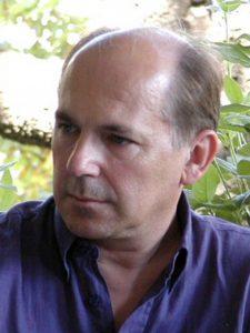Alfonso García Santos
