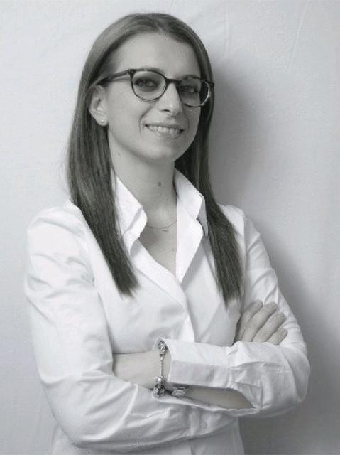 OLIVIERI, Francesca