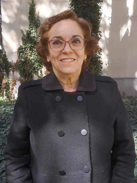 DE OTEIZA SANJOSÉ, Pilar