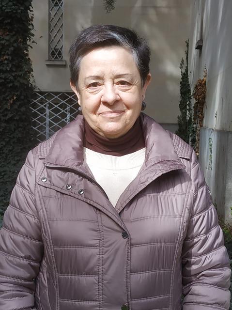 PUENTE GARCÍA, Raquel