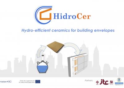 Proyecto HIDROCER